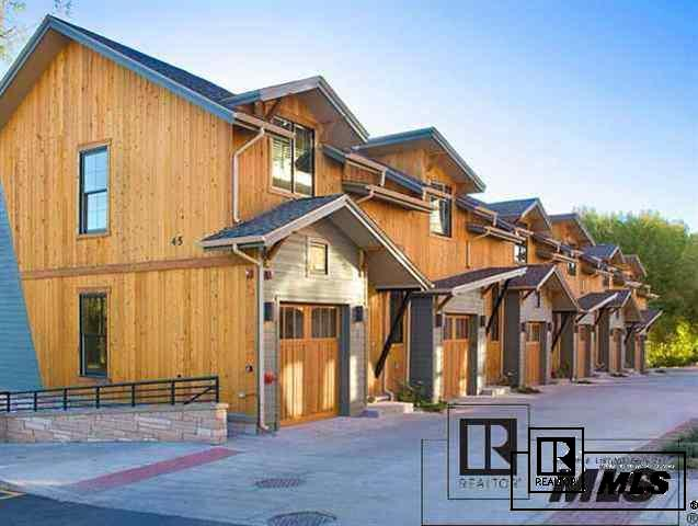45 6th Street #3, Steamboat Springs, CO 80487