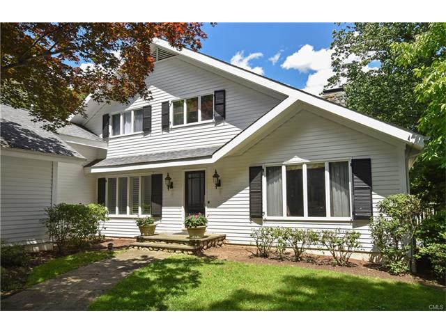 73 Turner Hill Road, New Canaan, CT 06840