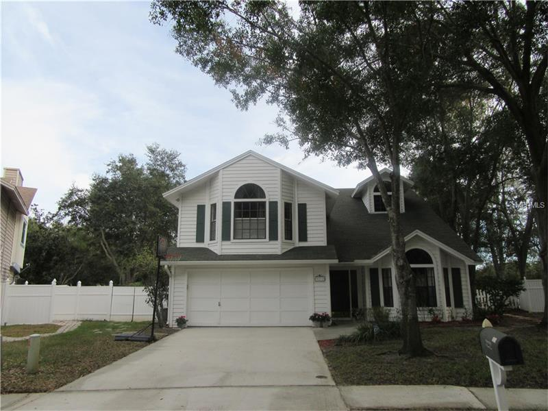 3232 MONTROSE CIRCLE, PALM HARBOR, FL 34684