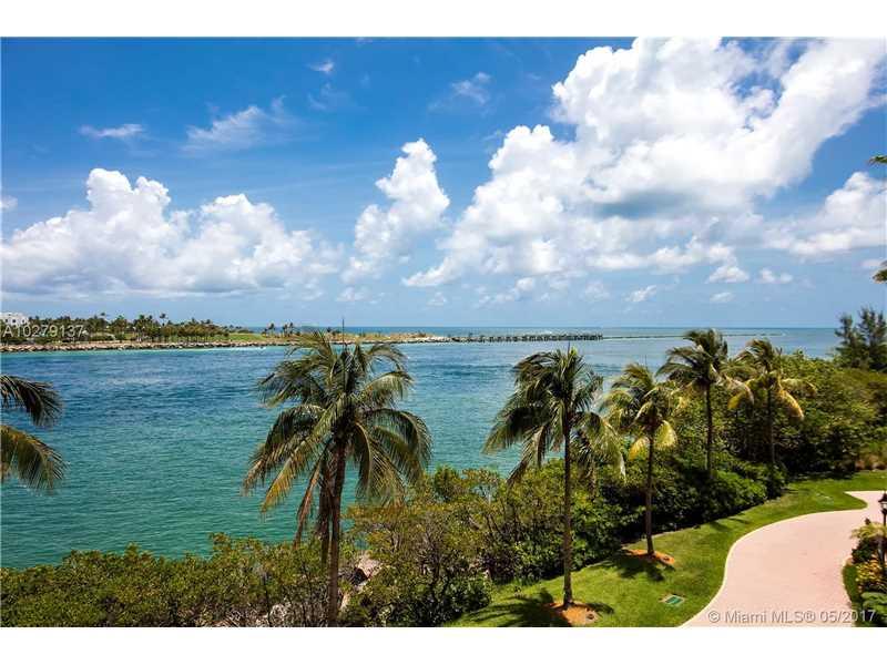 7232 Fisher Island Dr 7232, Miami Beach, FL 33109