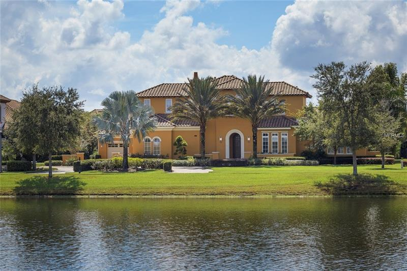 13244 BELLARIA CIRCLE, WINDERMERE, FL 34786