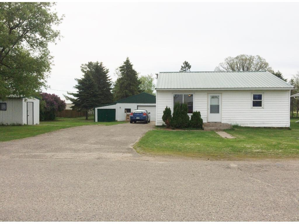 107 SE Butler Street, Verndale, MN 56481