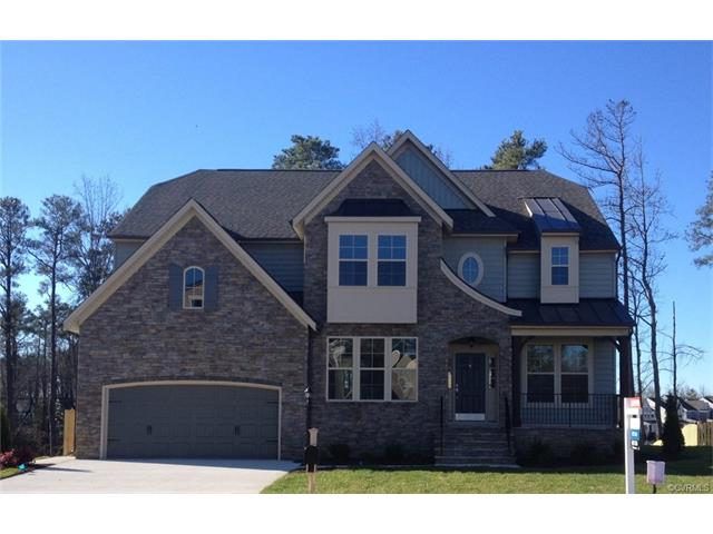 10899 Holman Ridge Road, Glen Allen, VA 23059