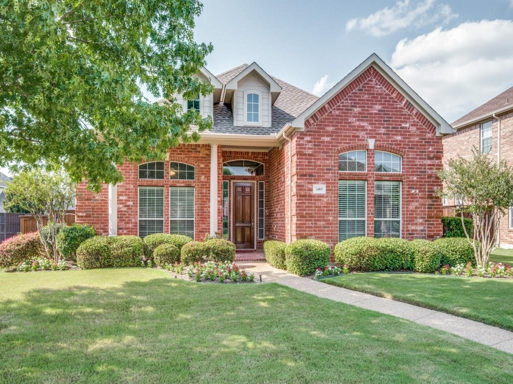3468 Barkwood Lane, Frisco, TX 75033