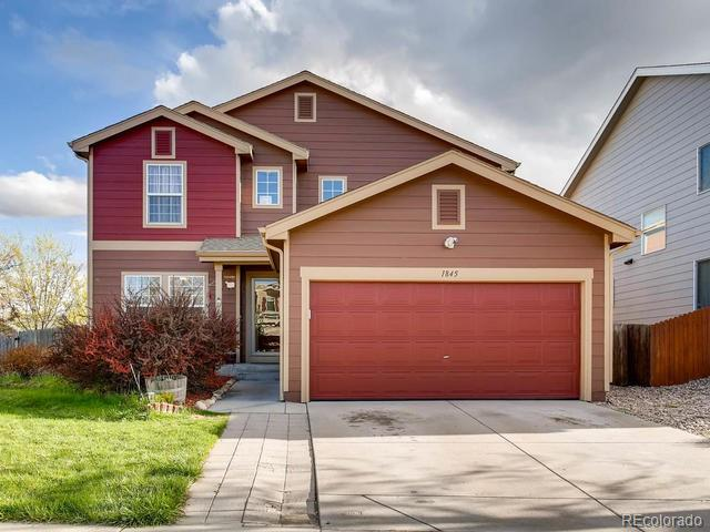 1845 Beamreach Place, Fort Collins, CO 80524