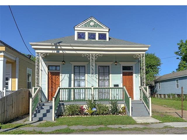 1622 PAINTERS Street, New Orleans, LA 70117