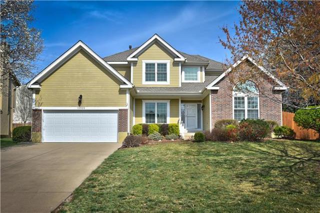 13502 W 74th Terrace, Shawnee, KS 66216