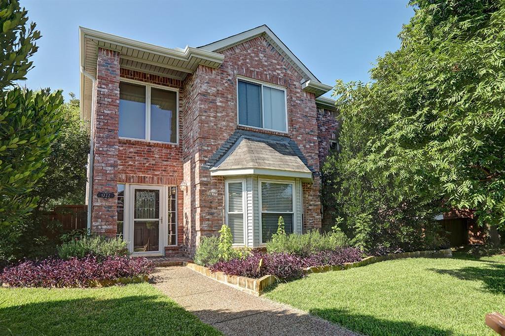 1722 Live Oak Lane, Allen, TX 75002
