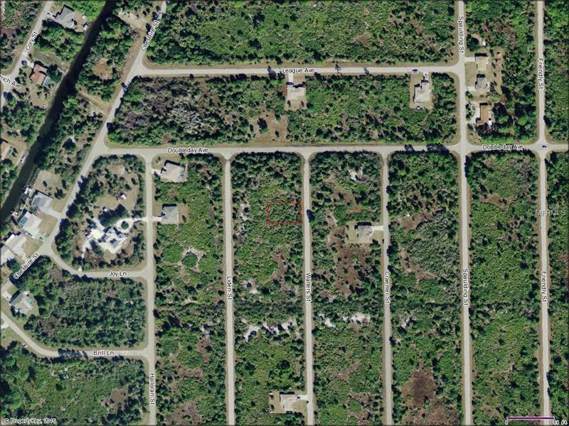 263 WALTERS STREET, PORT CHARLOTTE, FL 33953