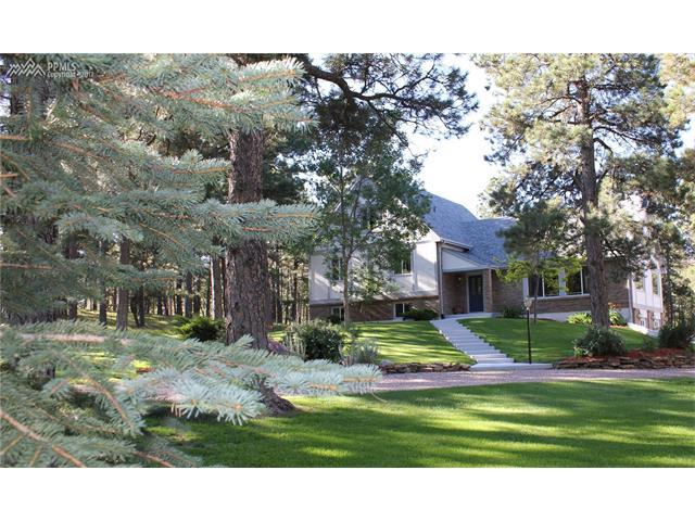 8535 Wranglers Way, Colorado Springs, CO 80908