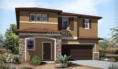 10582 LEROUX Court, Las Vegas, NV 89166