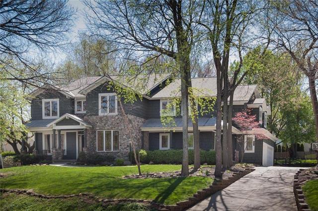 3901 W 125th Terrace, Leawood, KS 66209