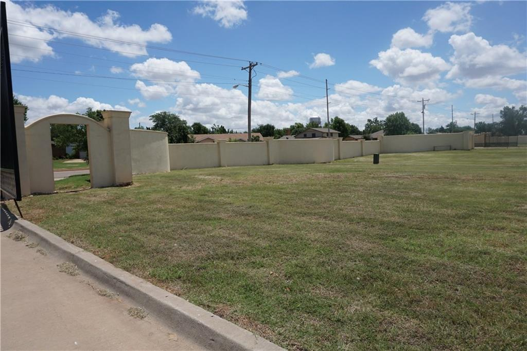 Chateau Court Lot 1 Block 2, Kingfisher, OK 73750