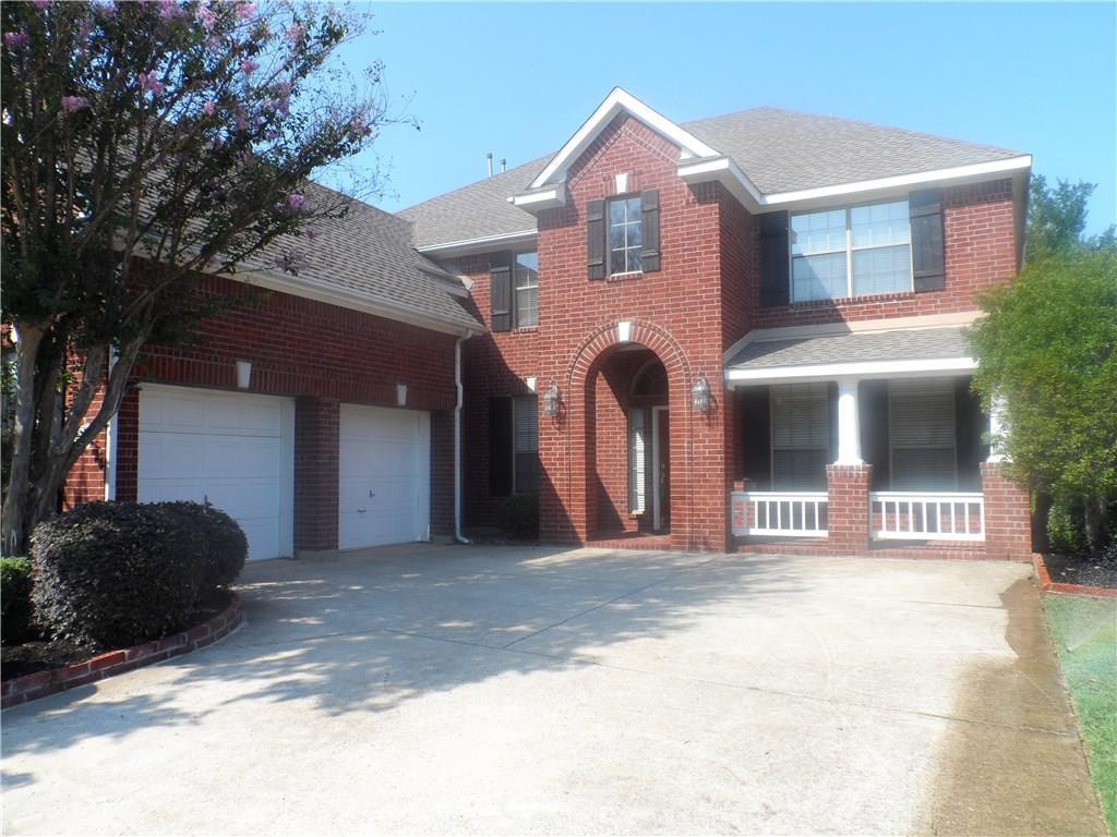 3400 Dwyer Lane, Flower Mound, TX 75022