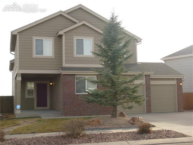 5371 Arroyo Street, Colorado Springs, CO 80922