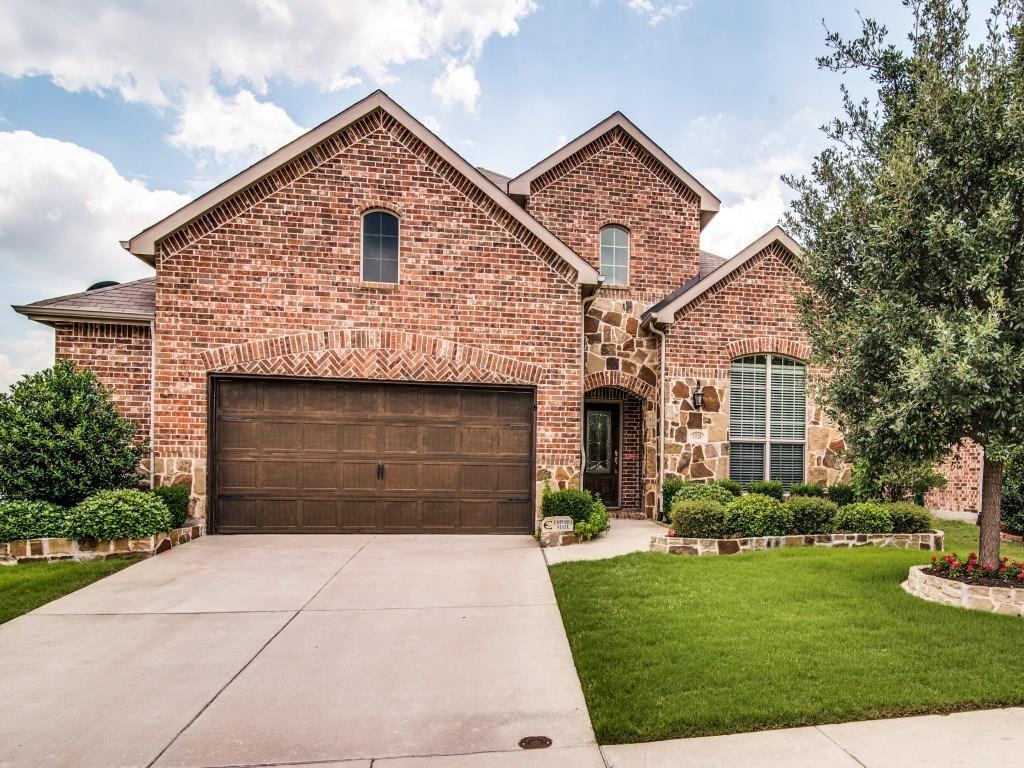 1520 Pelican Drive, Little Elm, TX 75068