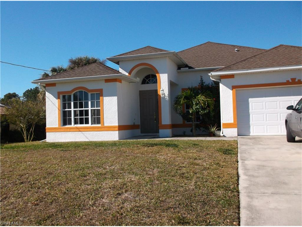 148 Carlisle AVE S, LEHIGH ACRES, FL 33974