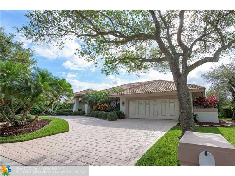 1795 Eagle Trace Blvd, Coral Springs, FL 33071