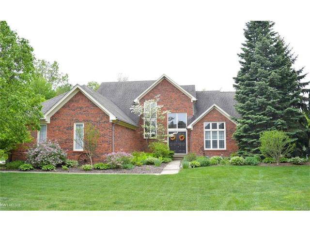 52133 WEMBLY COURT, SHELBY TWP, MI 48315