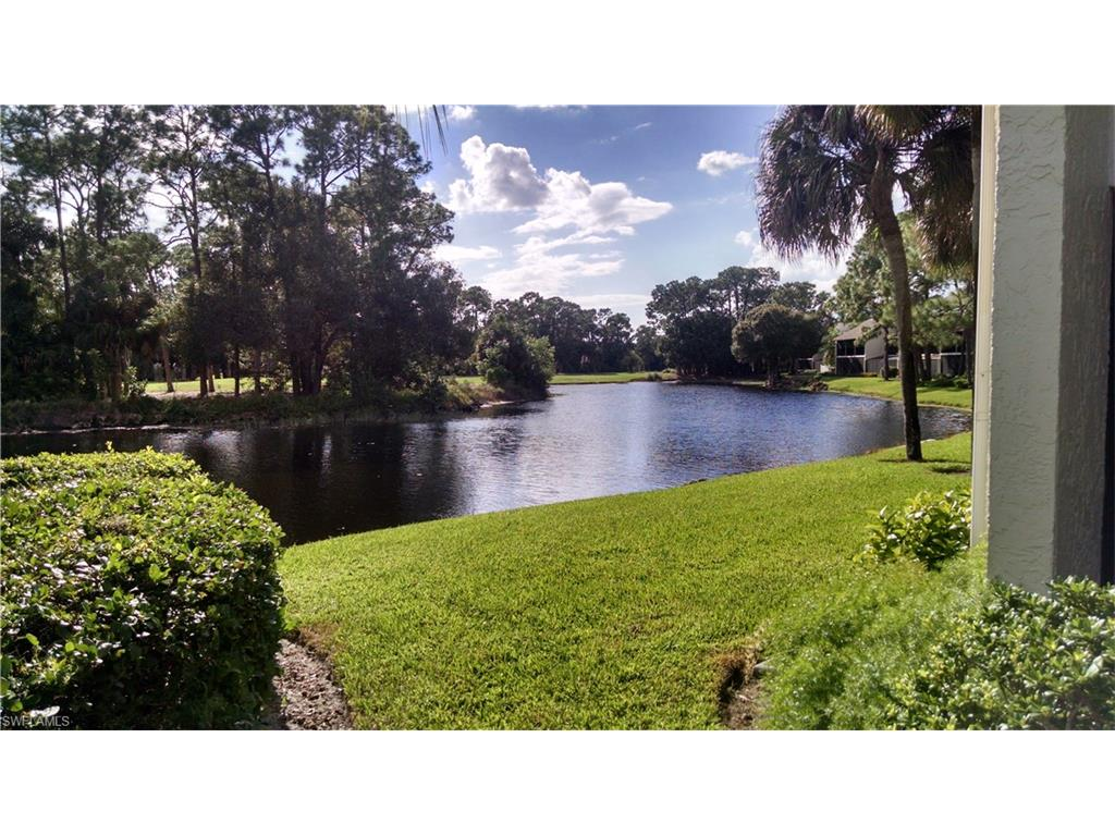 16424 Timberlakes DR 103, FORT MYERS, FL 33908