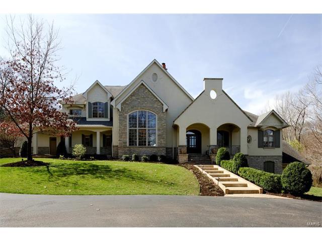 1518 Madison Creek Lane, Wildwood, MO 63038