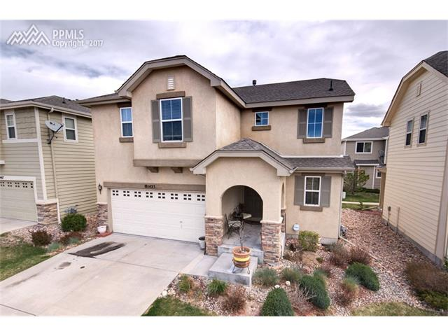 1425 Red Mica Way, Monument, CO 80132