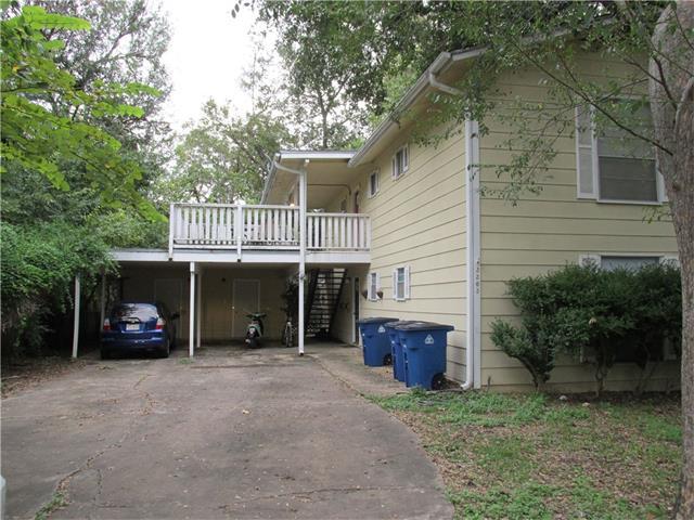 3303 Beverly Rd #A, Austin, TX 78703