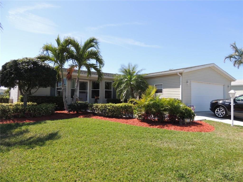 7917 Horned Lark Circle, Port Saint Lucie, FL 34952