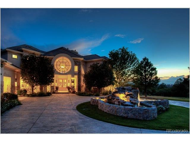 1275 Castle Pointe Drive, Castle Rock, CO 80104