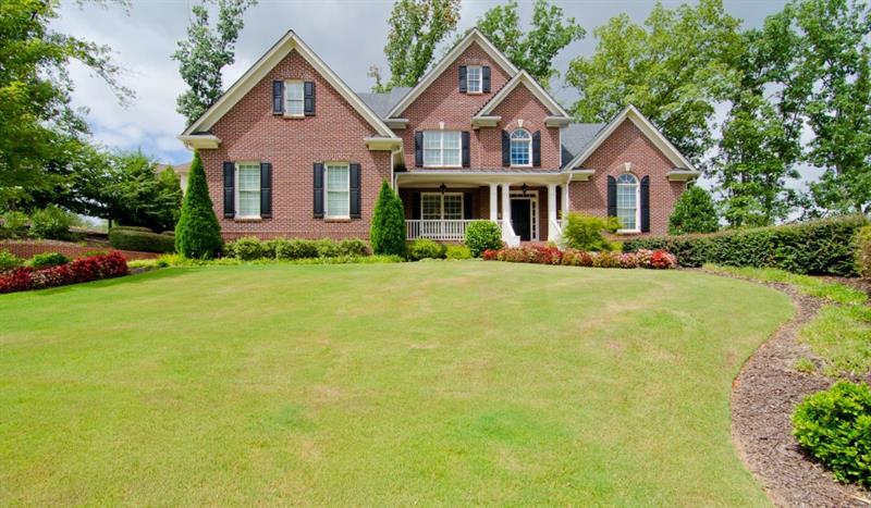 16320 Laconia Lane, Milton, GA 30004