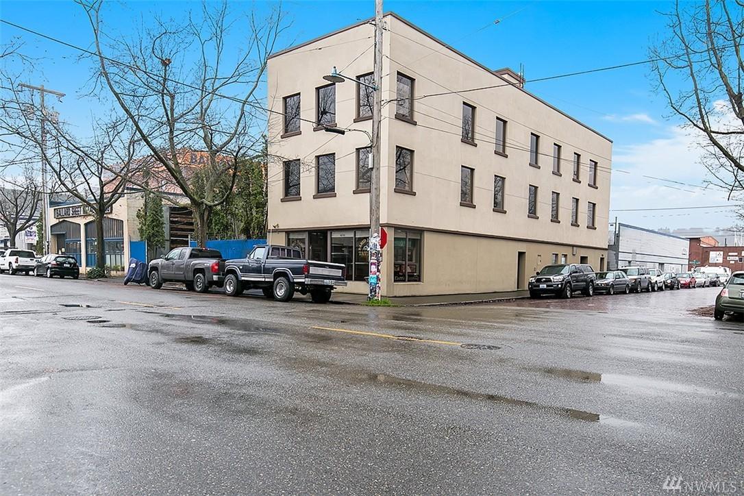 4775 Ballard Ave NW, Seattle, WA 98107