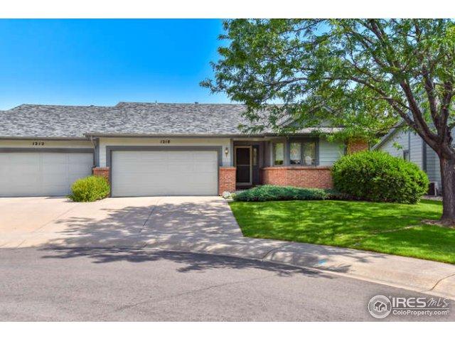 1218 Silk Oak Ct, Fort Collins, CO 80525