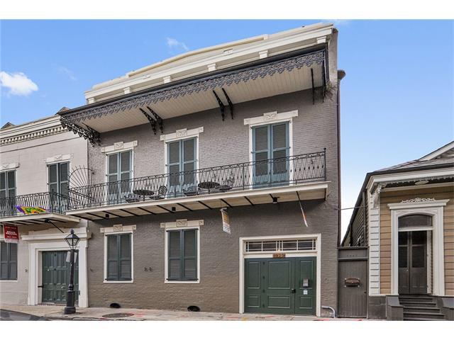 1225 BOURBON Street F, New Orleans, LA 70116