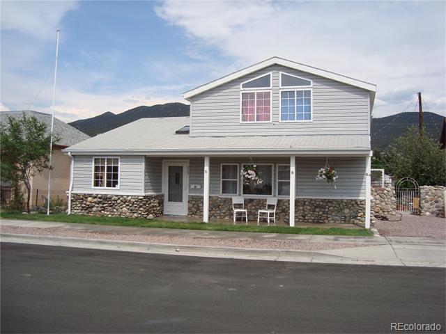 229 Hunt Street, Salida, CO 81201