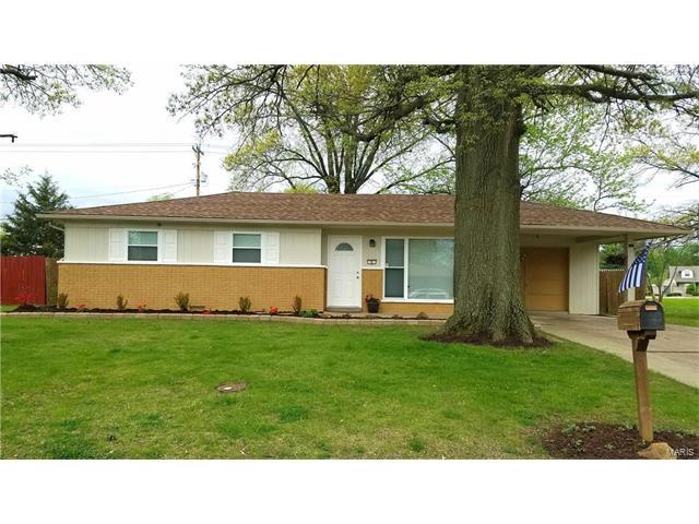 6 Woodhaven Court, Belleville, IL 62223
