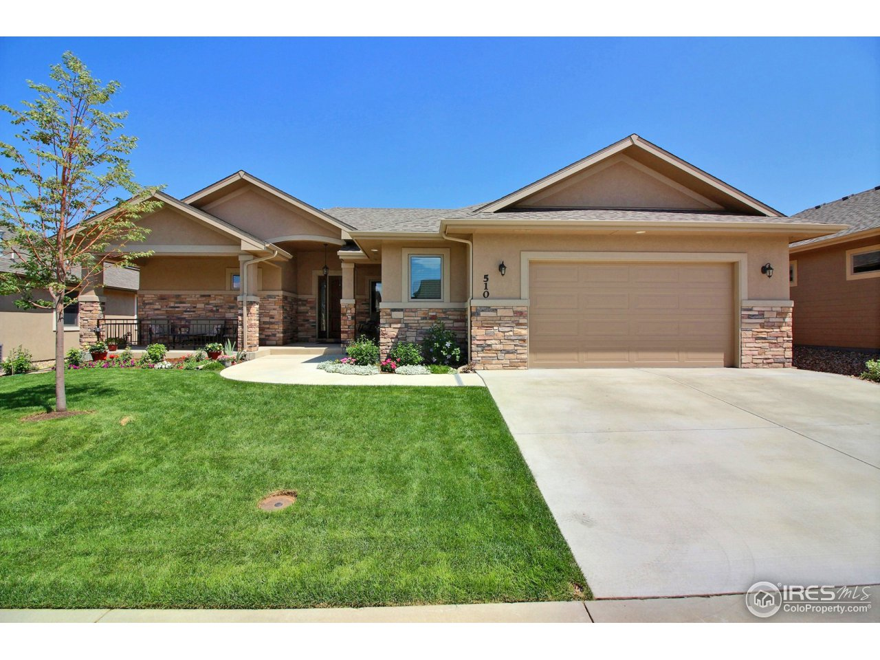 510 Double Tree Dr, Greeley, CO 80634
