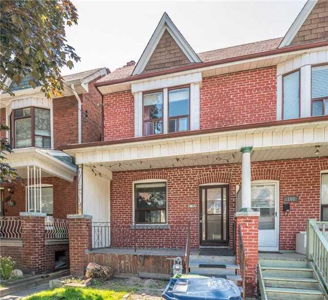 106 Uxbridge Ave, Toronto, ON M6N 2Y4
