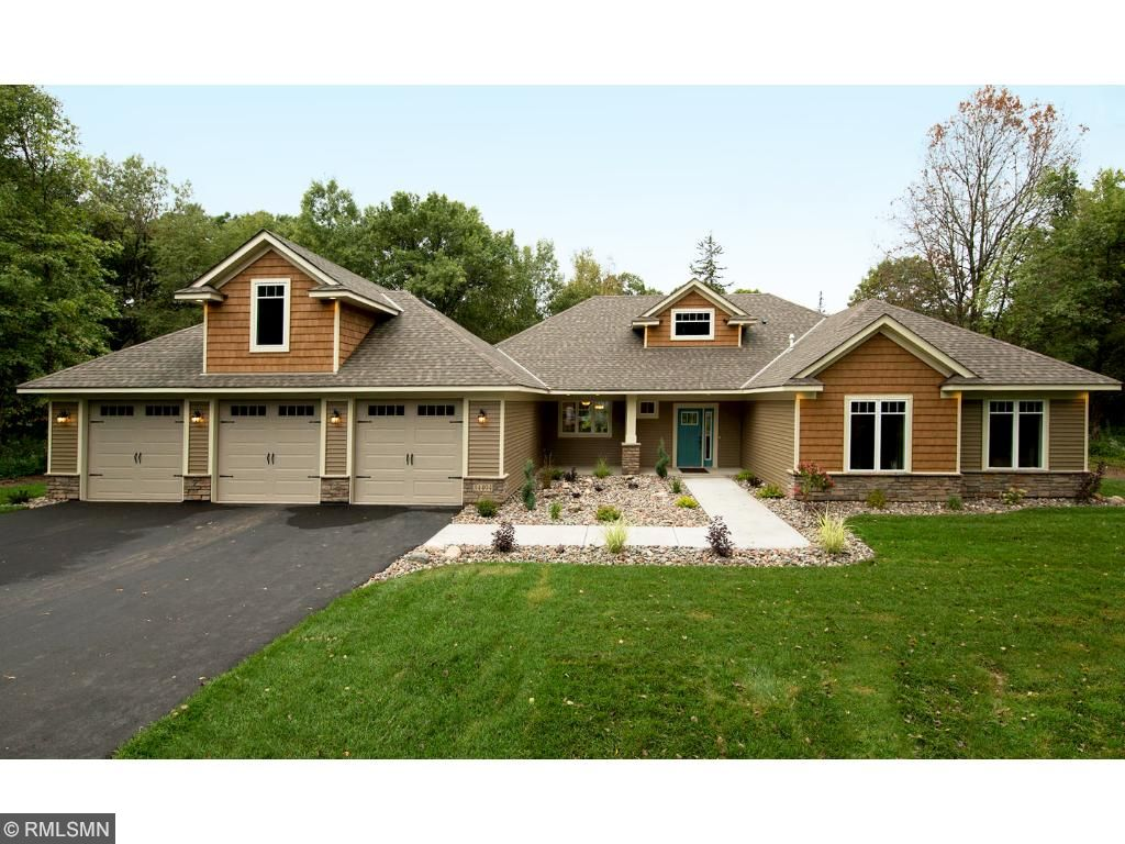 XXXB Lacy Avenue, Chisago City, MN 55013