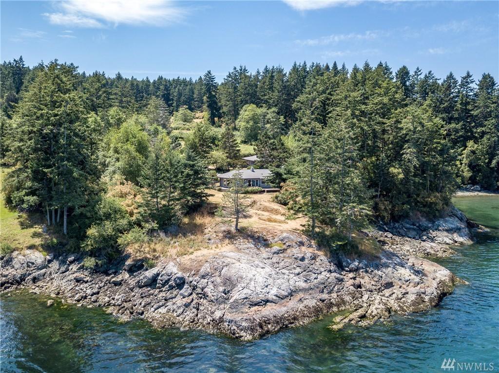 249 Windfall Wy, Lopez Island, WA 98261