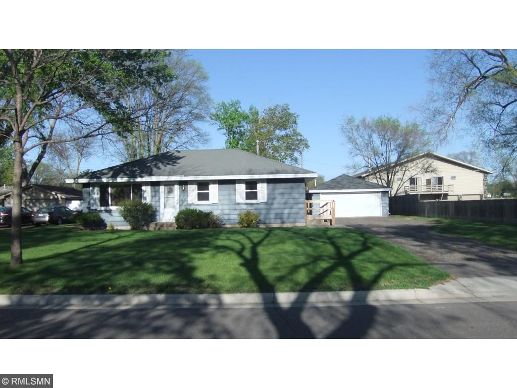 11311 Heather Street NW, Coon Rapids, MN 55433