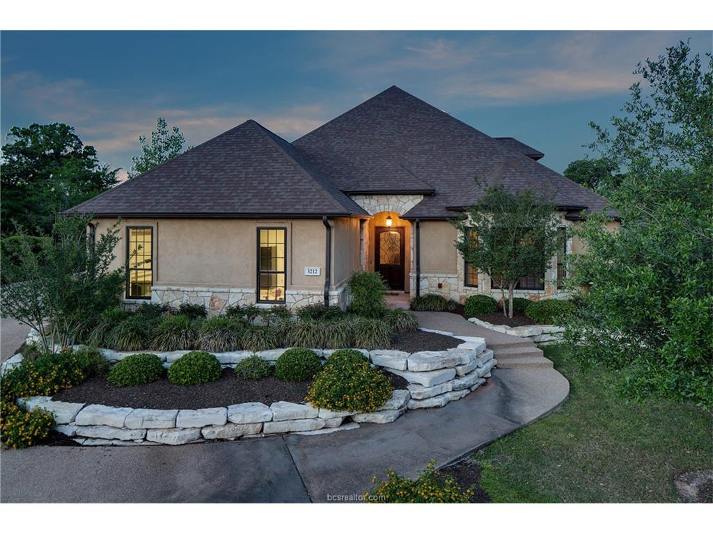 3212 Laurel Trace Court, Bryan, TX 77807