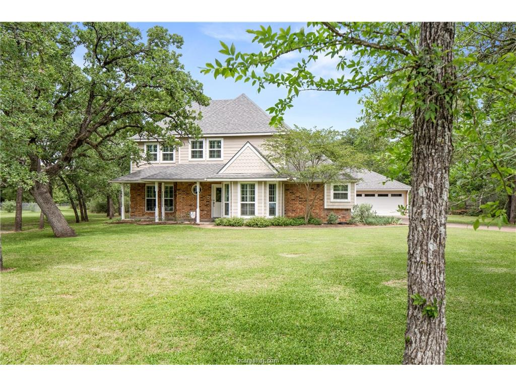 1505 Foxfire Drive, College Station, TX 77845