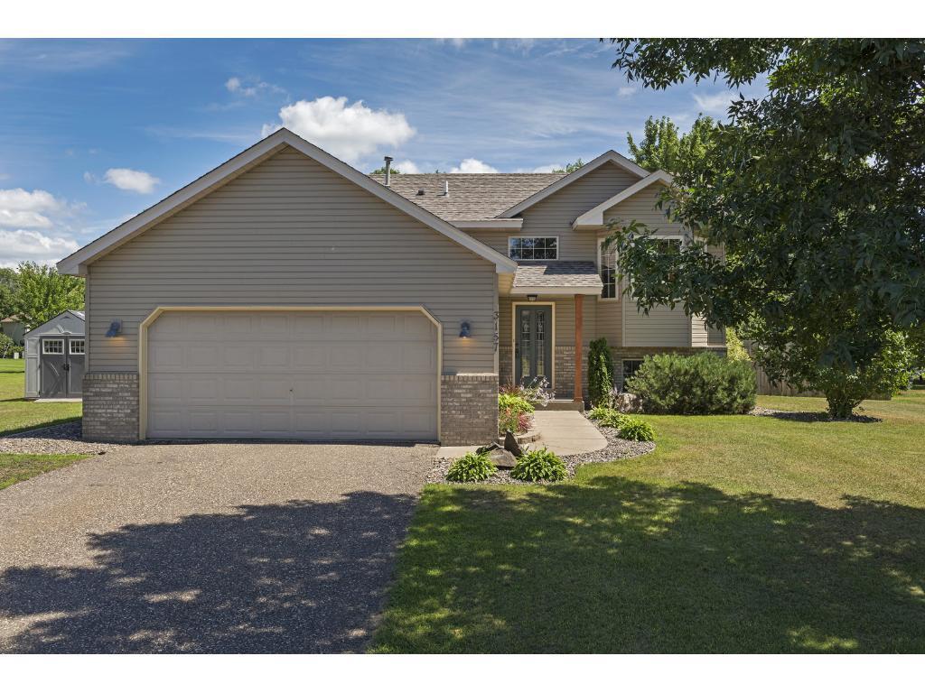 3157 Lake Ridge Drive, Big Lake, MN 55309