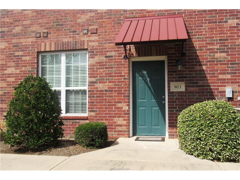 801 Luther Street 903, College Station, TX 77840