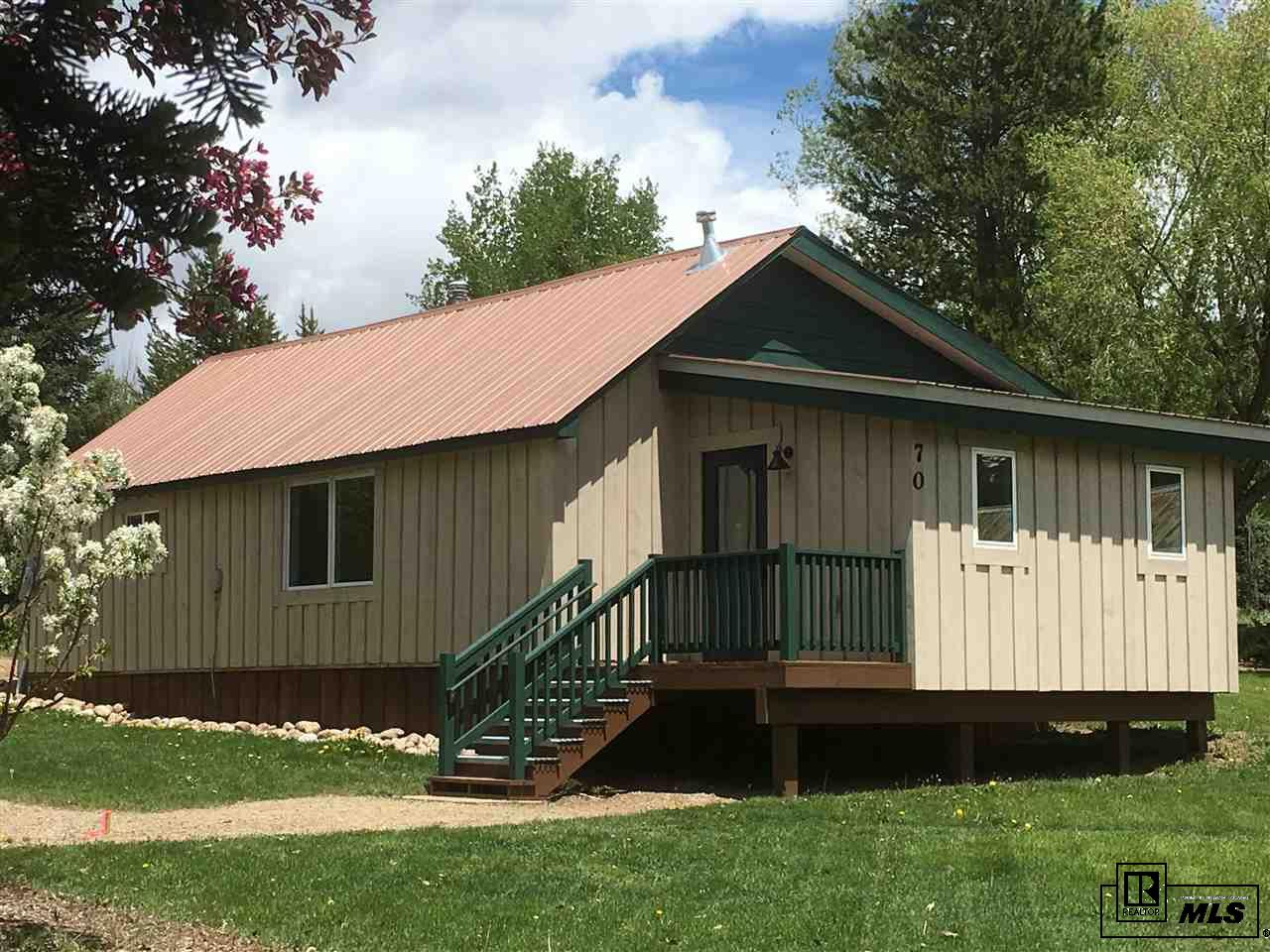 70 E Maple, Steamboat Springs, CO 80487