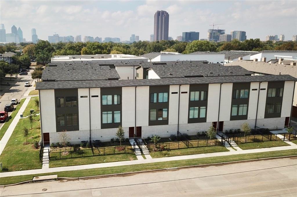 2103 Bennett Avenue 60, Dallas, TX 75205
