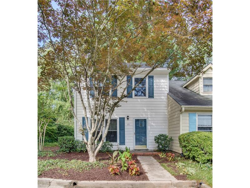 121 Teal Court 121, Roswell, GA 30076