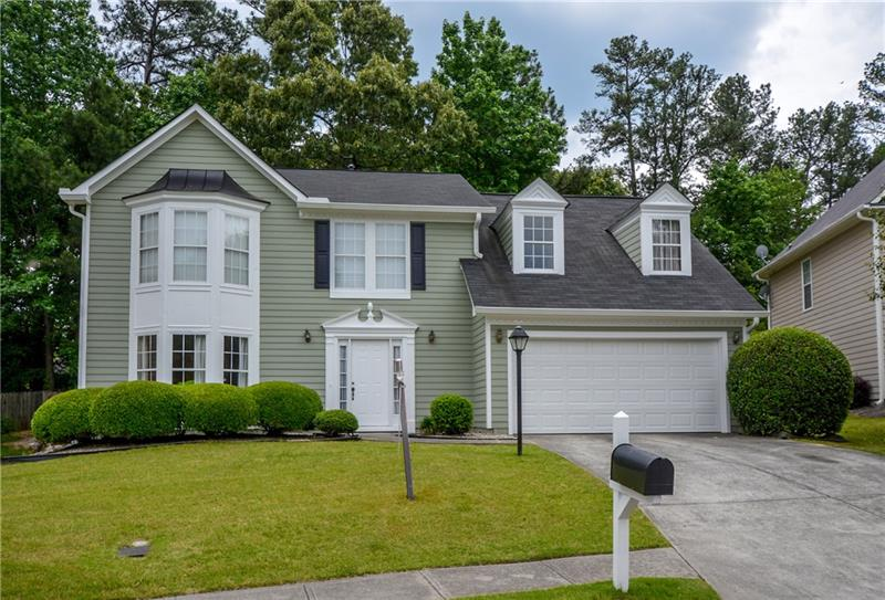2742 NW Manor Glen Lane, Suwanee, GA 30024