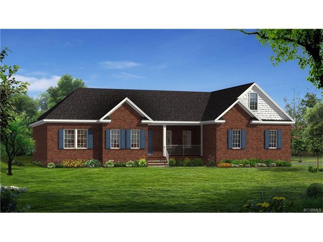 6200 Brickbat Court, Sandston, VA 23150