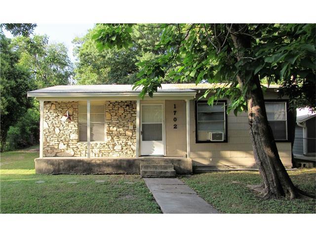 1702 Cullen Ave, Austin, TX 78757